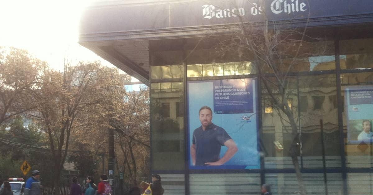 Consigue el máximo puntaje nacional. Banco De Chile Pedro De Valdivia En Av Pedro De Valdivia N 1833 Providencia Servicios Metro Ines De Suarez Santiago De Chile Civico Com