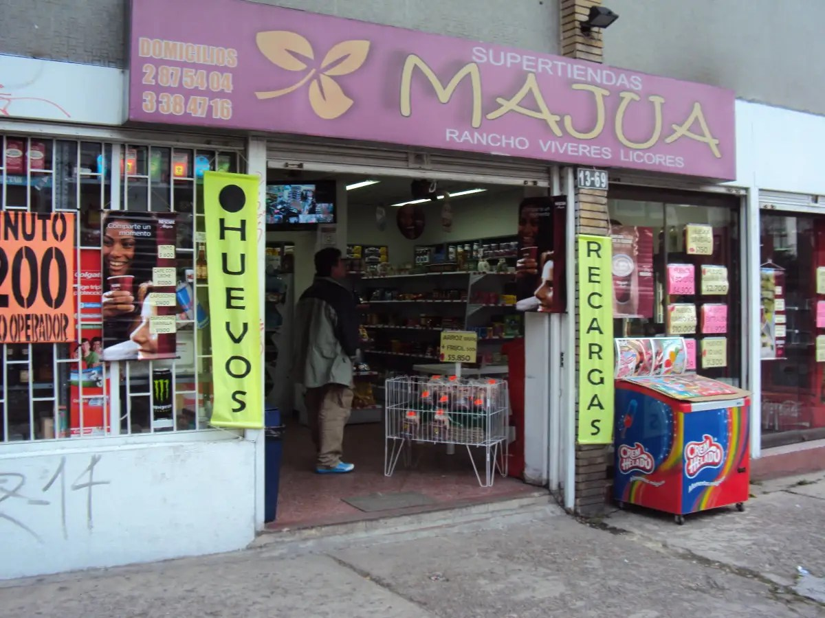 Supertienda Majua