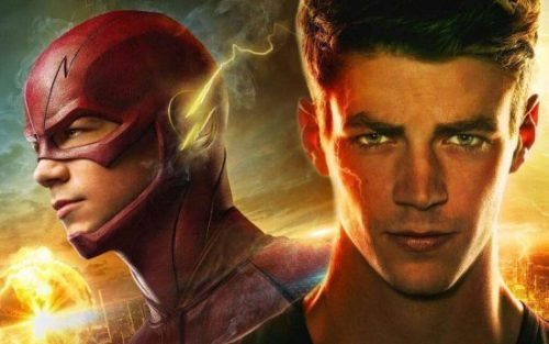 6 Things You Might Not Have Known About Barry Allen's The Flash