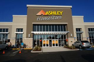 Ashley Home Sarasota Fl