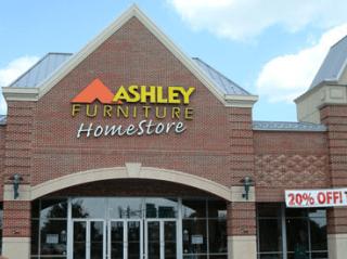ashley homestore frederick md