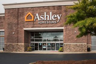 ashley homestore pineville nc