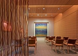 Project: Hospital Meditation Room  CODAworx