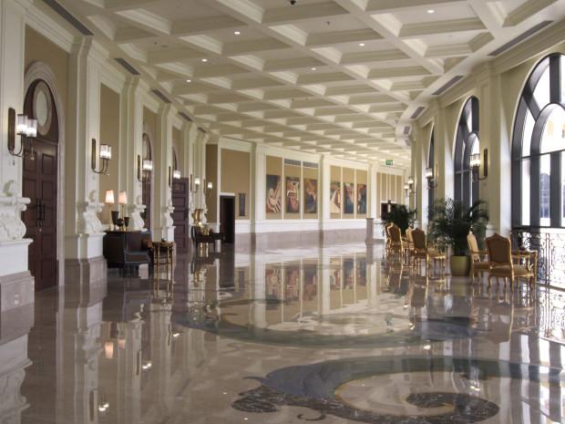 Project Ritz Carlton Abu Dhabi Grand Canal CODAworx