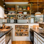 Kuche Organisieren 14 Tipps Fur Eine Aufgeraumte Speisekammer Ad
