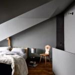 Farbe Fur Schlafzimmer Mit Schrage Caseconrad Com