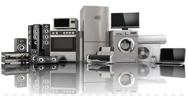 home appliances Prices in Nigeria 2021 (Comprehensive List)