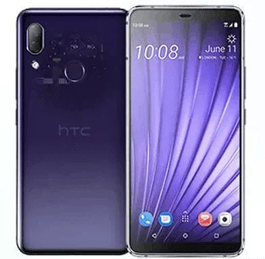 Specs, Review and Prices of HTC Tablets in Nigeria(2020)-HTC U19e