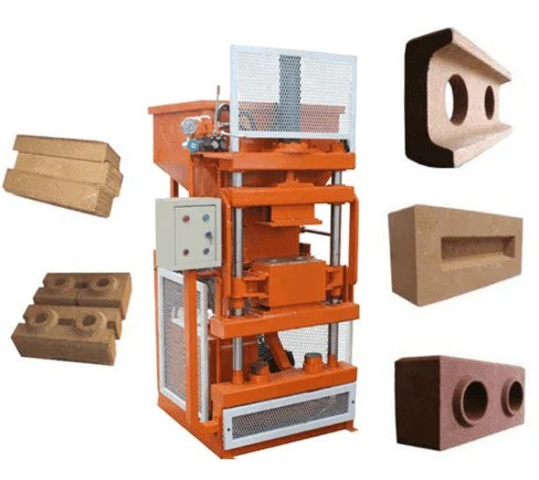 Interlock Brick Making Machine Prices in Kenya (2020)