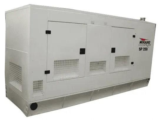 mikano generator-Specs, Review and Prices of Mikano Generators in Nigeria.