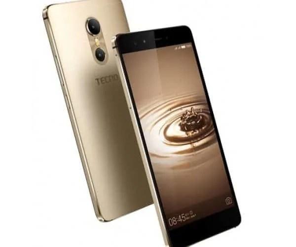 Tecno Phantom 6 - Latest Tecno Phone Prices in Nigeria (2020) Specs and Review