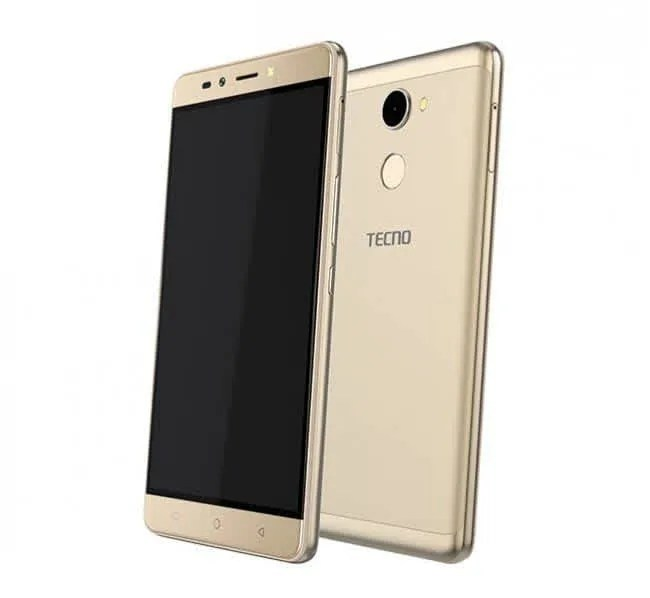 Tecno L9 price in nigeria