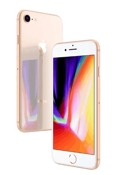 apple-iphone-8-Latest Apple iPhone Prices, Specs and Review in Nigeria [January 2020]