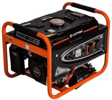 3.5kVA Generator in Nigeria : Price & Specs-Lutian LT3600E 3.5KVA