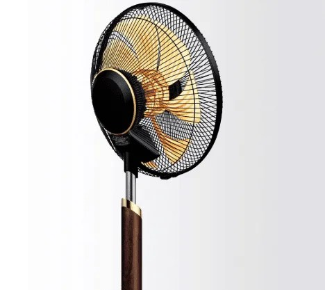 Prices of Panasonic Standing Fans in Nigeria