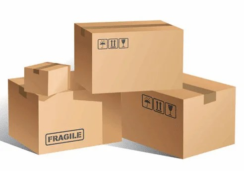 Process & Cost of Shipping from USA to Nigeria