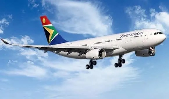 South African Airways Booking and Flight Specials