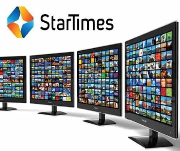 startimes-Startimes Decoder in Nigeria