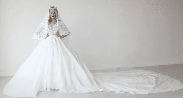 wedding gown-.wedding gown-mermaid gown-Collections of Wedding Gown and their Prices in Nigeria (2020)