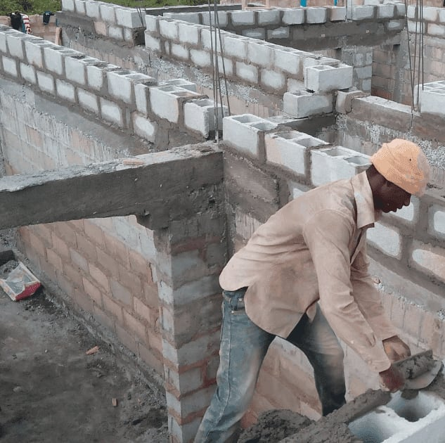 construction-Current Cost & Tips on Choosing Cements in Nigeria