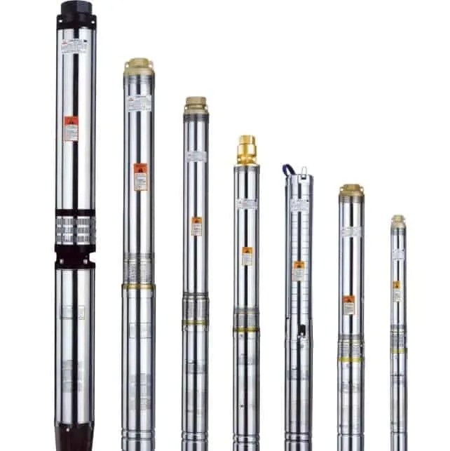 Review and Prices of Submersible Pumping Machine in Nigeria