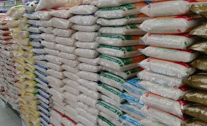 Bags of Rice- Prices of Rice Available in Nigeria -2020