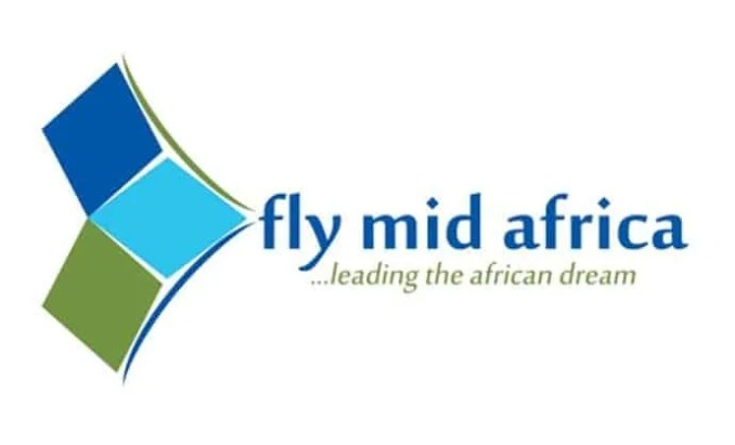 Fly Mid Africa Booking and Flight Speciials