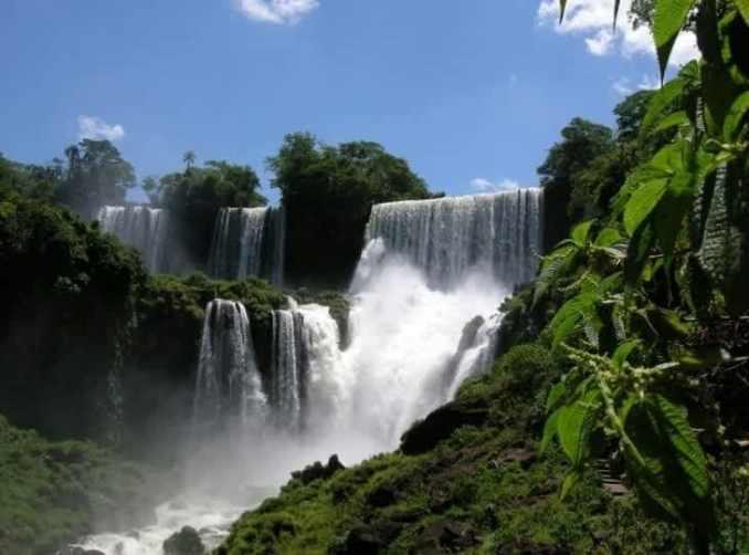 tourist attractions in Nigeria