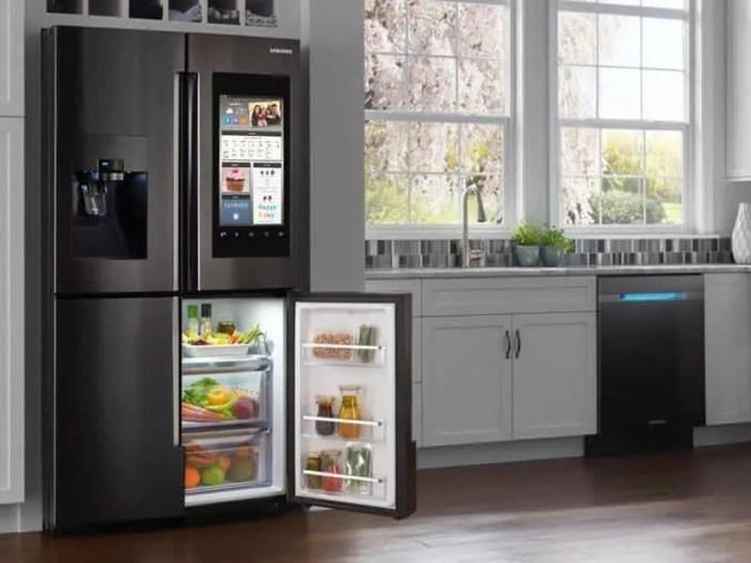 fridge in Nigeria-2020