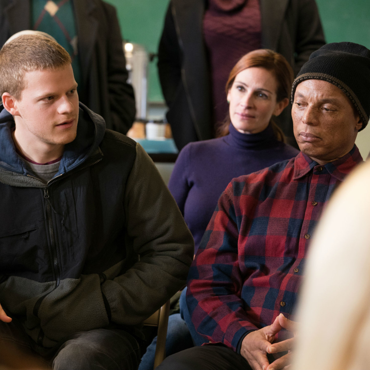 Julia Roberts And Lucas Hedges Confront Addiction In Ben Is Back