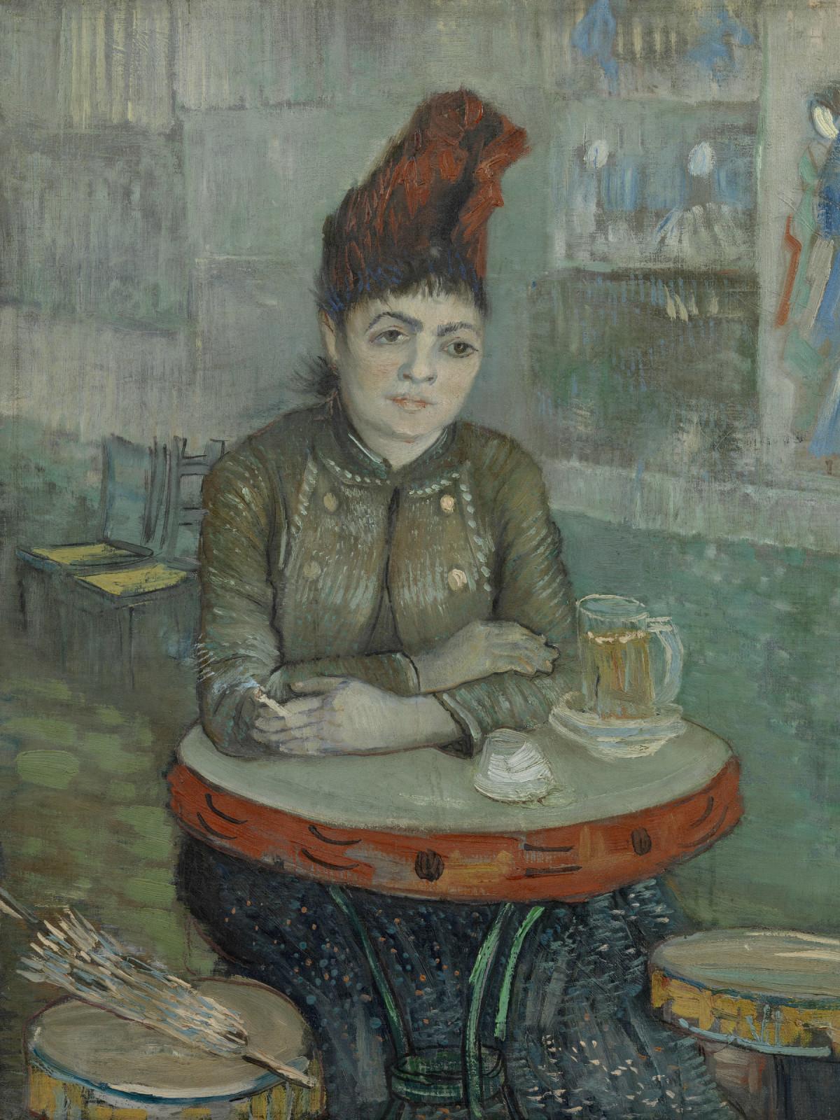 Vincent Van Gogh S Rare Art Comes To Texas In Blockbuster