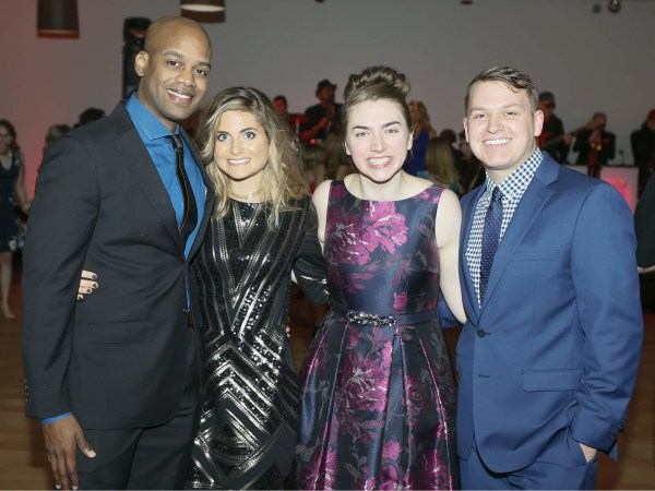 Dallas young professionals double down for fundraising ...