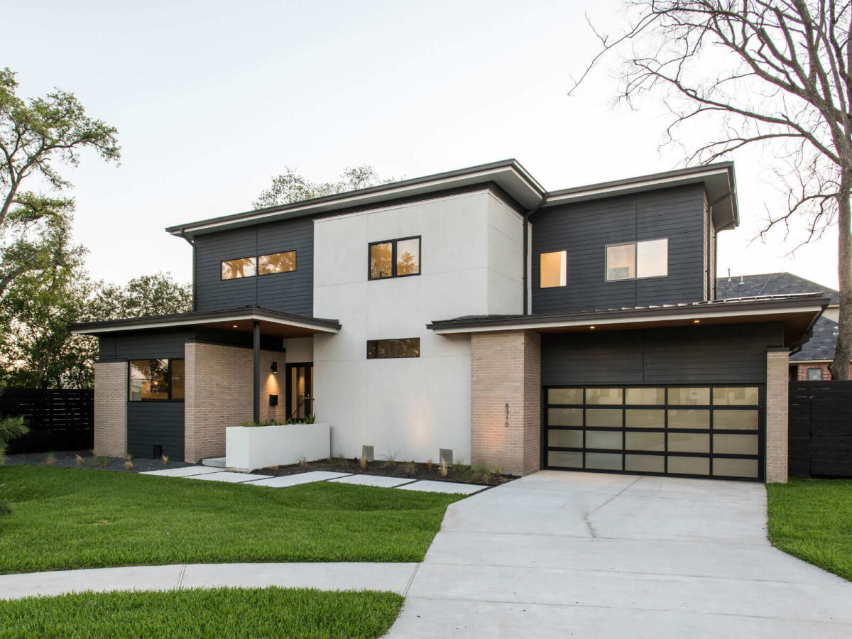 Eight fab modern houses open doors with architects leading the tour     6th Annual Houston Modern Architecture   Design Society Home Tour