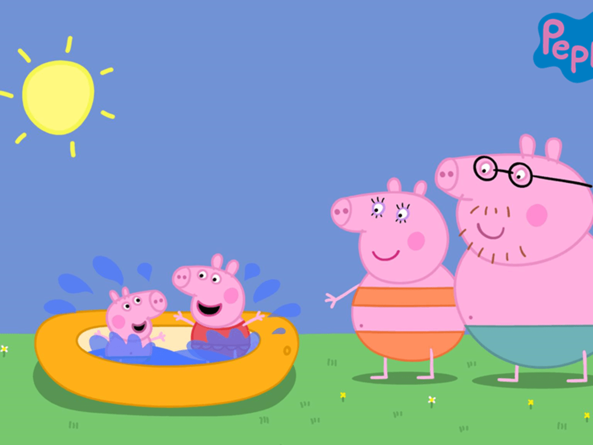 Peppa Pig Picks Dallas Fort Worth For First Permanent