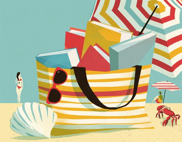 livros para ler nas férias