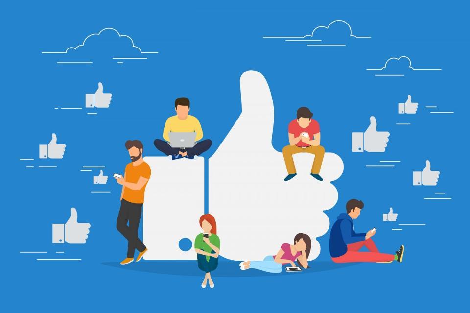 como aumentar engajamento no facebook