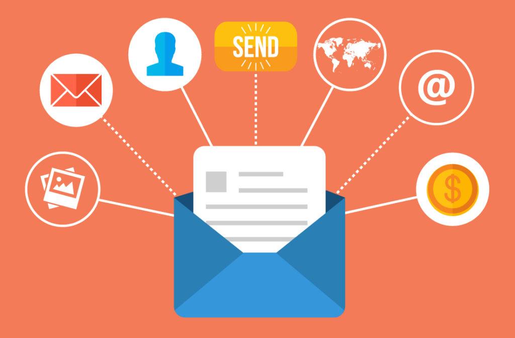 assunto interessante no email marketing