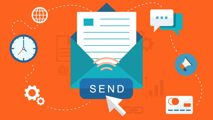 como fazer um e-mail marketing de qualidade