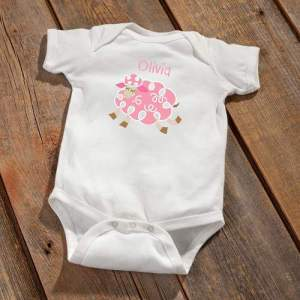 personalized-baby-bodysuit-sheep