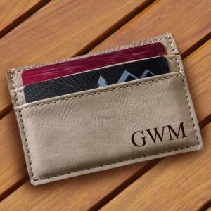 tan-leatherette-money-clip-wallet-4