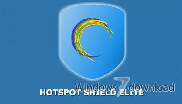 Hotspot Shield for Windows 7 - Hotspot Shield Free ...