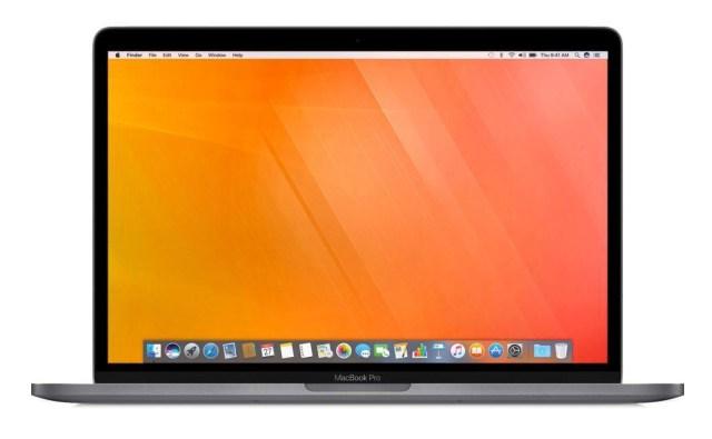 The Latest MacBook Pro 2018