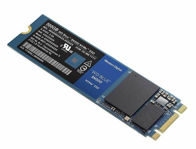 SSD terbaru