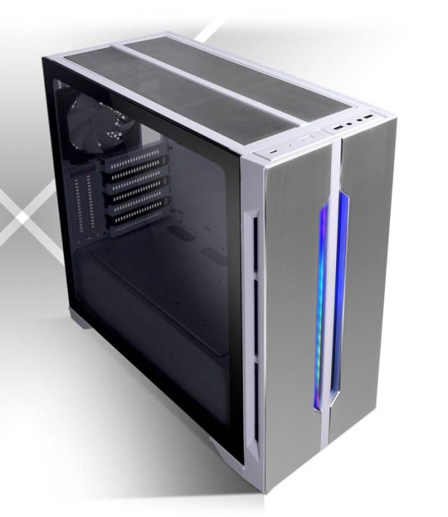 Rakitan PC Midrange Solid Tahun 2019