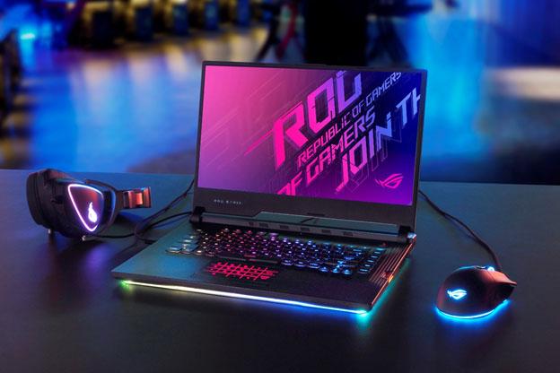 Laptop Gaming ASUS ROG
