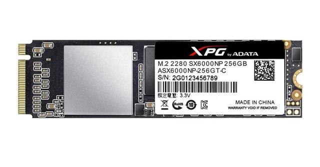 SSD NVMe Murah