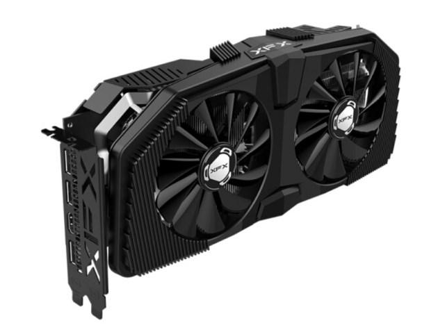 Radeon RX 5700 Series
