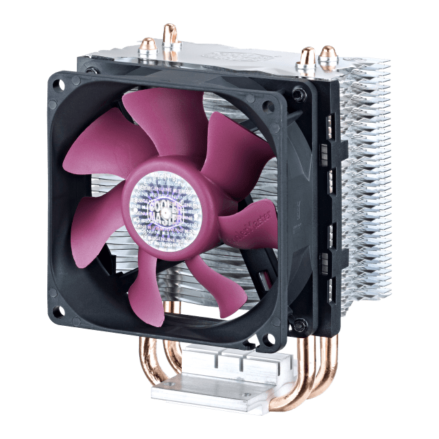 CPU Cooler Murah