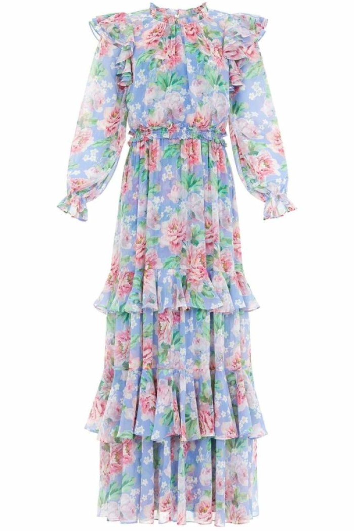 Needle & Thread Rose Valley Dress 2