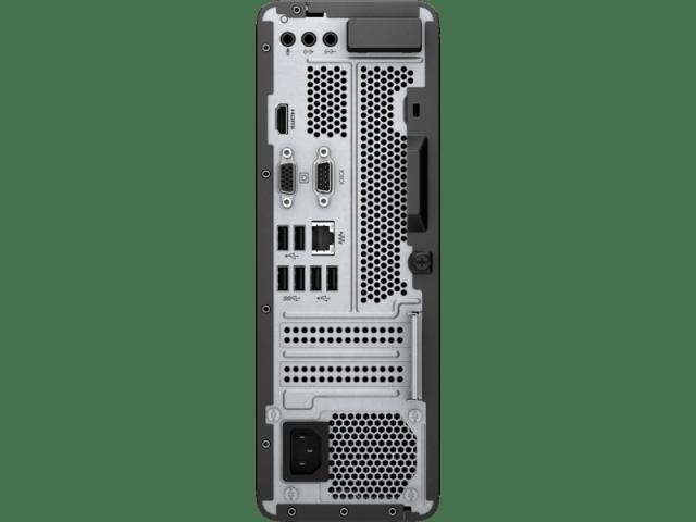 HP Slimline Desktop 290-p0032d